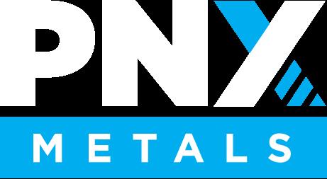 PNX Metals Retina Logo
